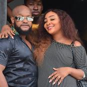 6 months After Her Wedding, Nollywood Actress Chinenye Uyanna Becomes Pregnant. See Pictures
