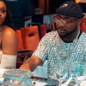You have no excuse not to marry Chioma after engaging her in 2019, Social media user tells Davido