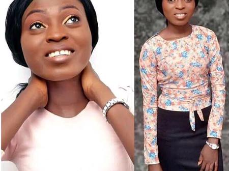 Another 21-year Old Student, Grace Oshiagwu Raped And Murdered Inside A Church In Ibadan, Oyo State