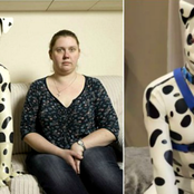The Man Who Spent Millions Of Money Just To Look Like A Dog - See Pictures.