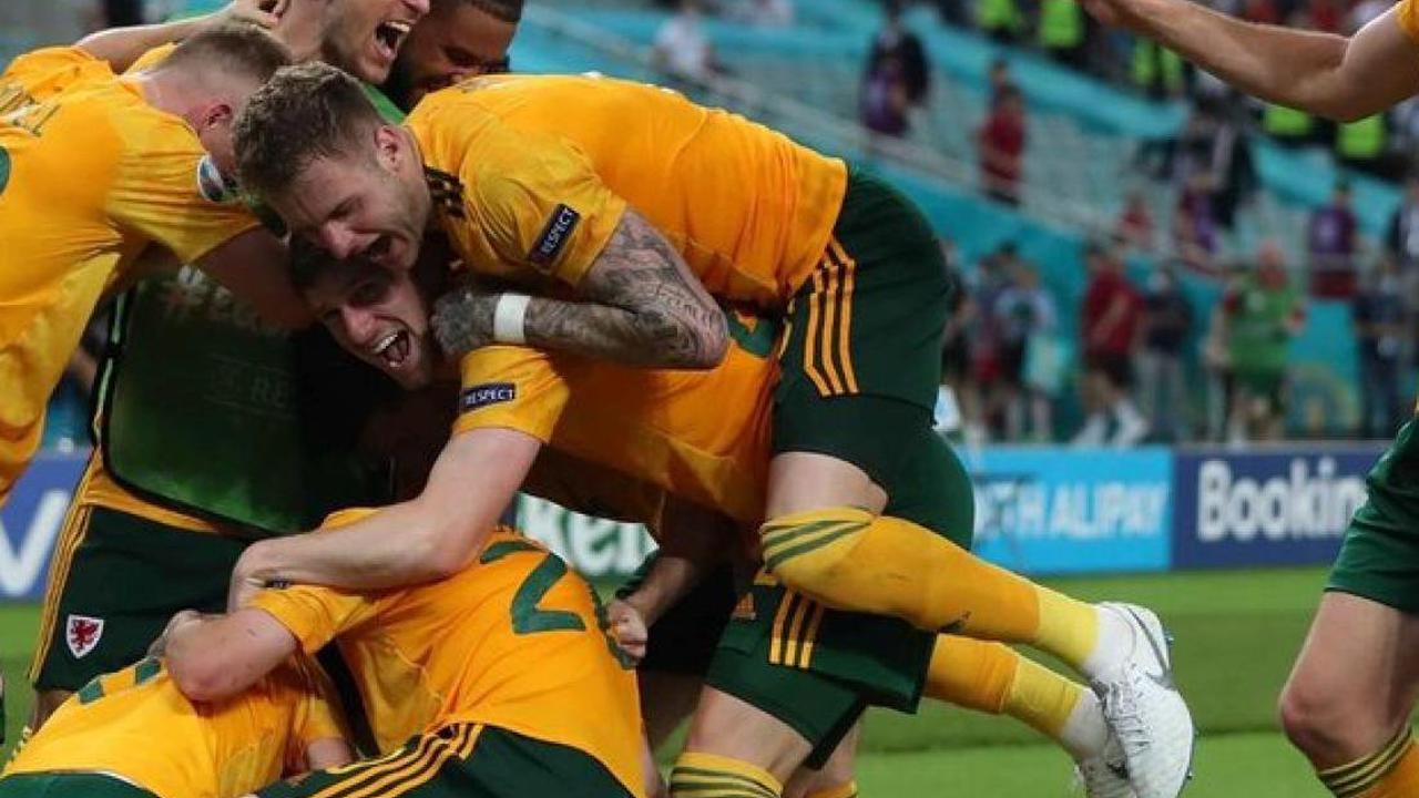 Wales siegt dank Bale und Ramsey - Türkei vor Turnier-Aus