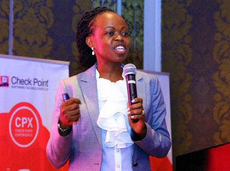 From Grass To Grace: Meet a Lady Who Earned 500 Day Job Now Microsoft Manager