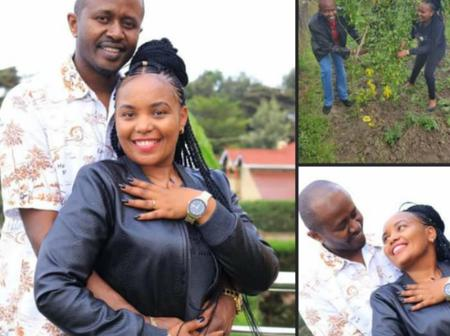Kameme Presenter Kiengei Bashed Online for Saying Her Ex Has Found Love in a Man Divorced 2 Years Ago