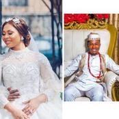 She Was My Class Captain In Primary School, But Today We're Happily Married - Man Narrates (Photos)