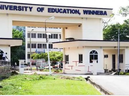 University of Education Winneba reschedule of first semester examination date(see details)