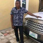 Re: Shoot At Sight Order by President Muhammadu Buhari, Sunday Igboho Releases Statement