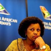 Watch! Dudu Myeni visits Zuma again for this specific reason?