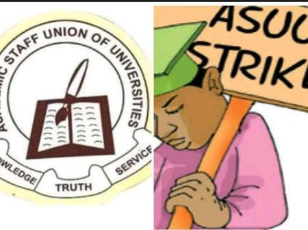 Opinion: Why ASUU Strike Is Not Ending Anytime Soon