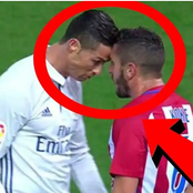 20 Crazy Fights And Angry Moments In Football