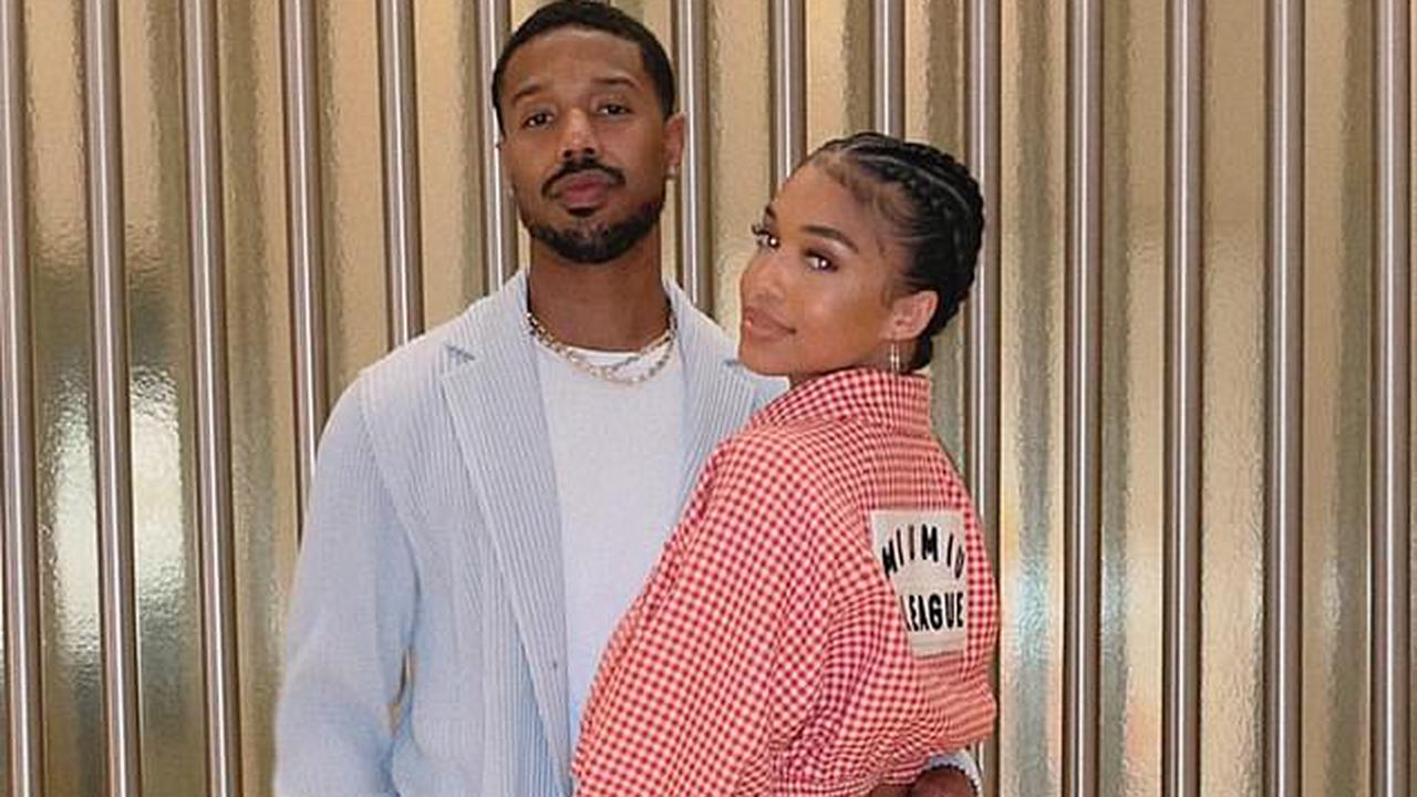 Lori Harvey raves about her 'sweet' and 'attentive' boyfriend Michael B. Jordan who 'makes an effort': 'We just really balance each other'