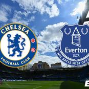Chelsea Could Face Everton Without Three First-Team Players As EPL Top Four Race Continuous