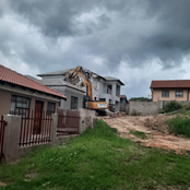 See what the law says about the ex boyfriend who demolished the house, he could face arrest: Opinion