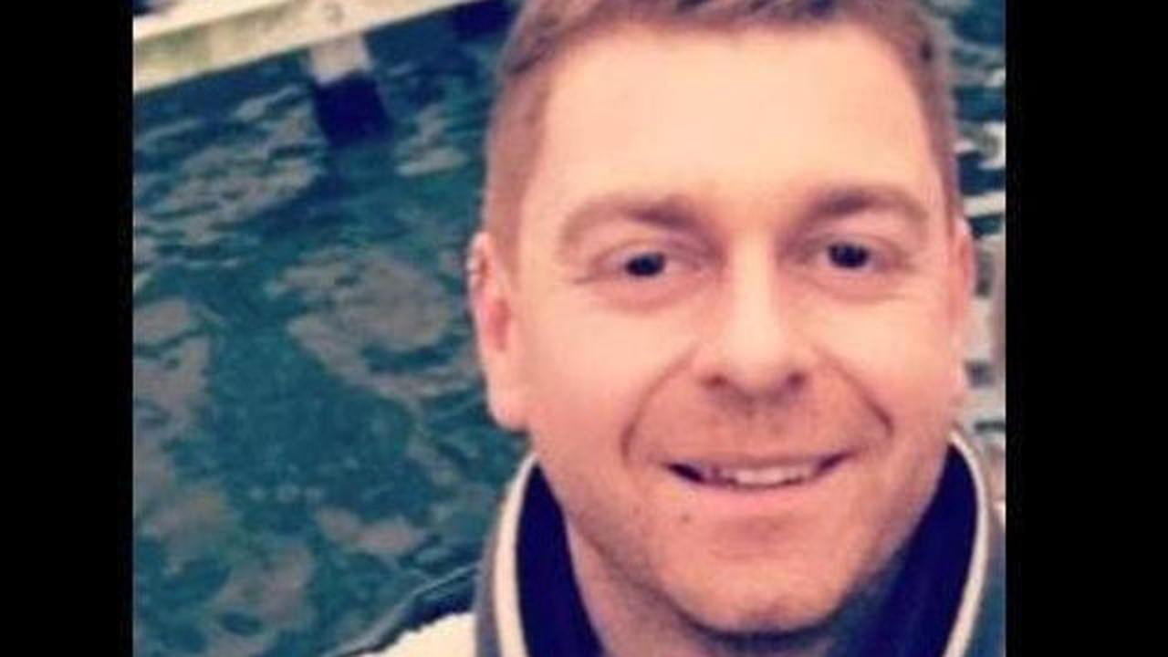 Dad killed by crossbow bolt shot by neighbour in front of pregnant partner