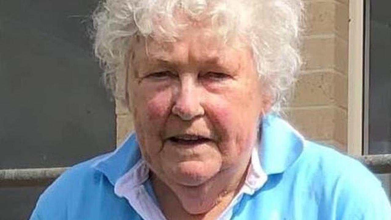 Search for missing grandmother, 84, ends in heartbreak after her body is found with her faithful Maltese Shih Tzu 'Bindi' waiting by her side