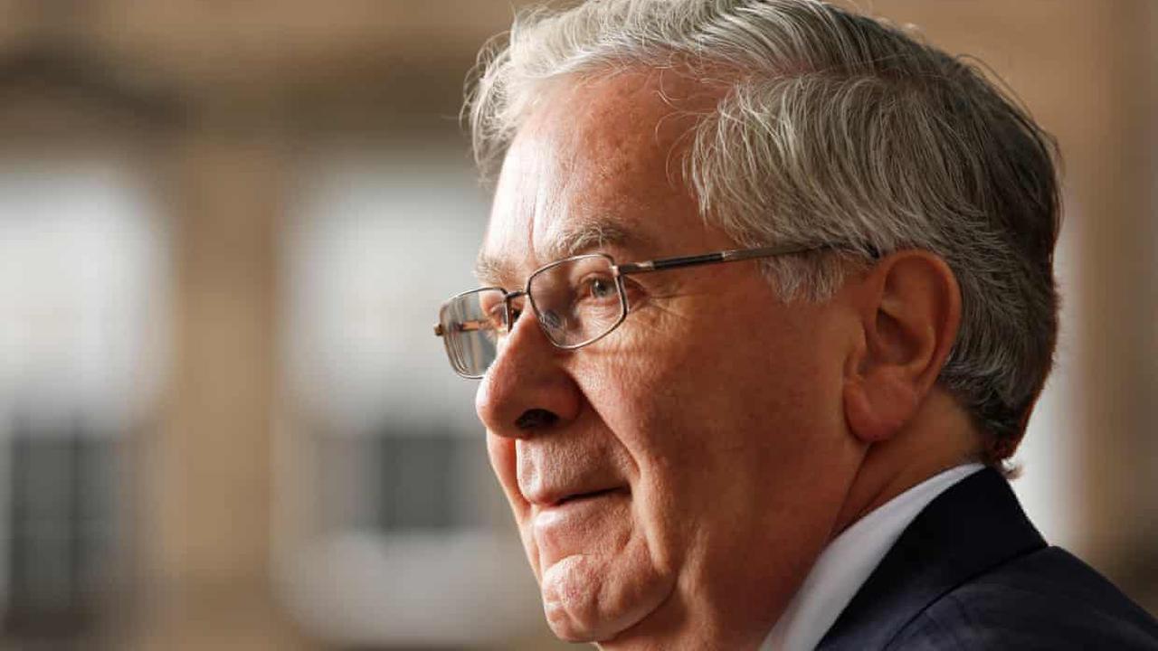 Finance ministers hooked on Covid stimulus, Mervyn King says
