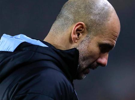 Pep Guardiola Explains How Man City Started The Winning Streak