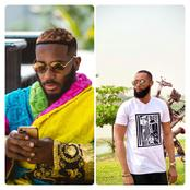Kiddwaya draws fans attention to Tochi's unverified Instagram page