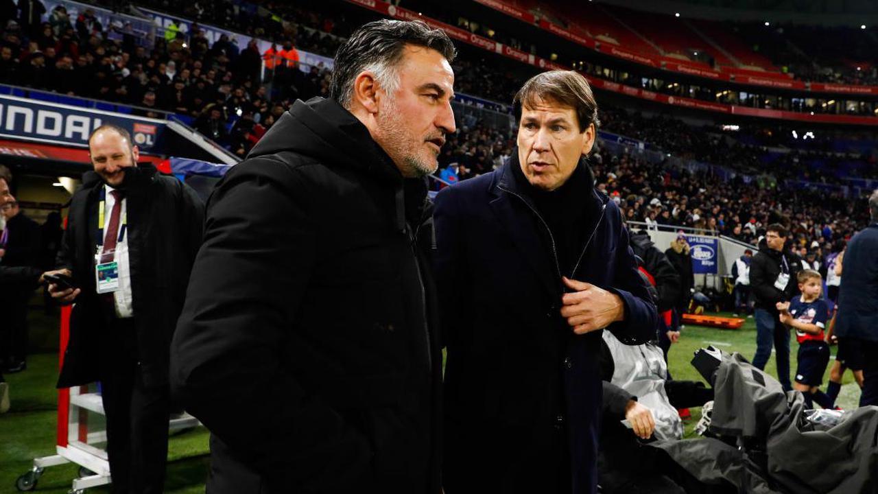Everton : Rafa Benitez, Christophe Galtier, Rudi Garcia, la liste s'allonge
