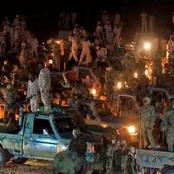 «حان وقت الدمار الإثيوبي».. الحرب تُدمر النهضة وهجوم عنيف على المواطنين وهذه أولى الخسائر.. مقال رأي