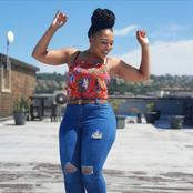 Fikile from Imbewu left fans in a frenzy with her latest post.