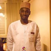 Meet the Nigerian Man who emerged best Graduating Student in Hungarian University [Photos]