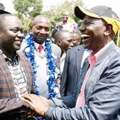 Tension High as 'Ruto' Goes Missing