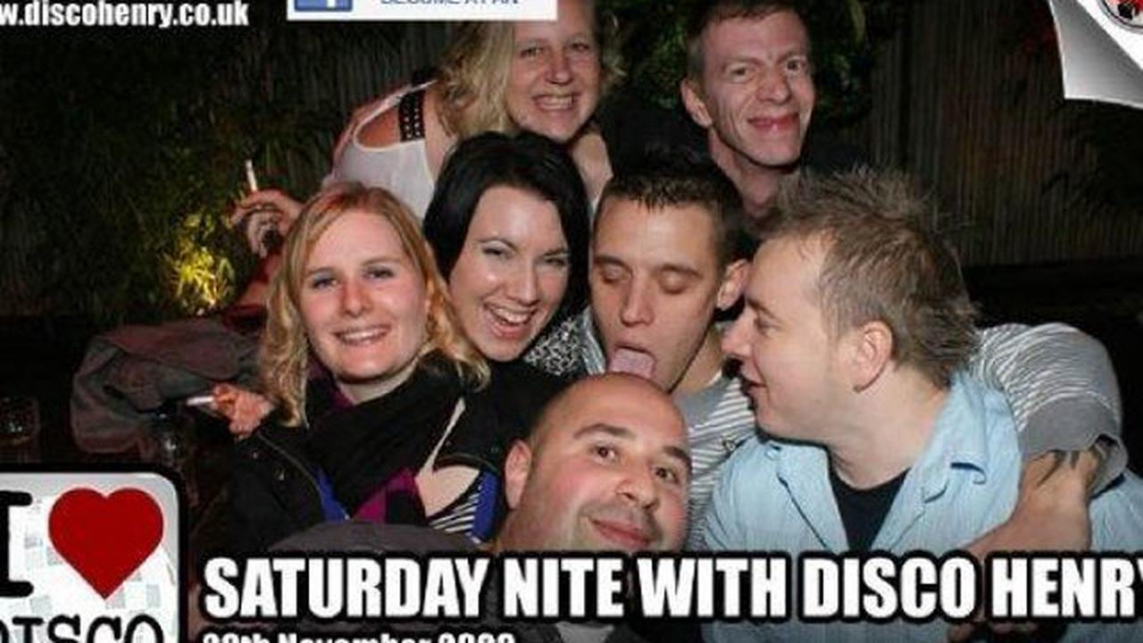 Take a look back at 25 photos of a Northampton night out in 2009 at NB's and Ghost - spot anyone you know?