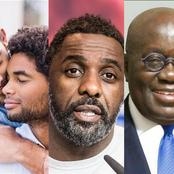 After Ghana's Security Forces Attacked Their Gay Centre, Idris Elba Urges The President To Do This