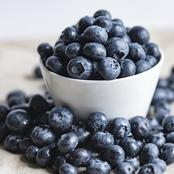 Blueberries Helps To Reduce The Risk Of Cancer And Heart Diseases