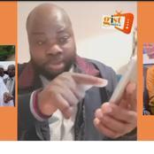 "Iskilu Wakili: Man ""Mocks"" Gani Adams After 3 Oodua Peoples Congress Members Were Arrested [Video]"