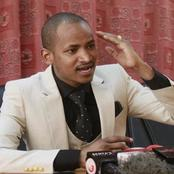 Babu Owino Claims Ladies and Men Will Have Sponsors if BBI is Passed (VIDEO)