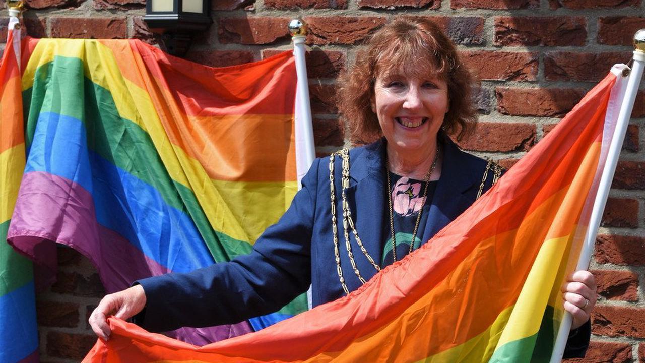 Beverley Pride Week 2021