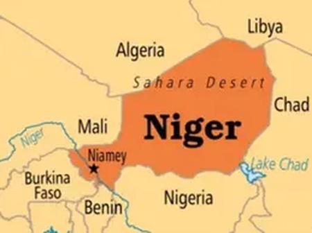 Niger Republic Foils Coup Attempt