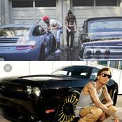 Wiz Khalifa Cars Net worth and his house