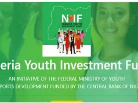 NYIF Pre-qualified Candidates to undergo compulsory training
