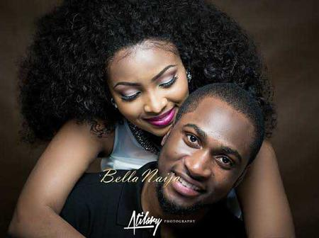 If You Are Planning To Get Married This Year, See Stunning Pre-wedding Photos You Can Try