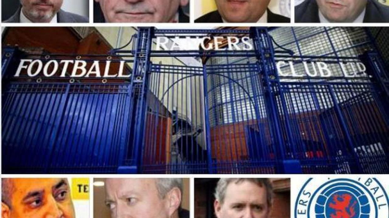 Judge ruling opens door for criminal action against prosecutors and police over malicious Rangers fraud probe