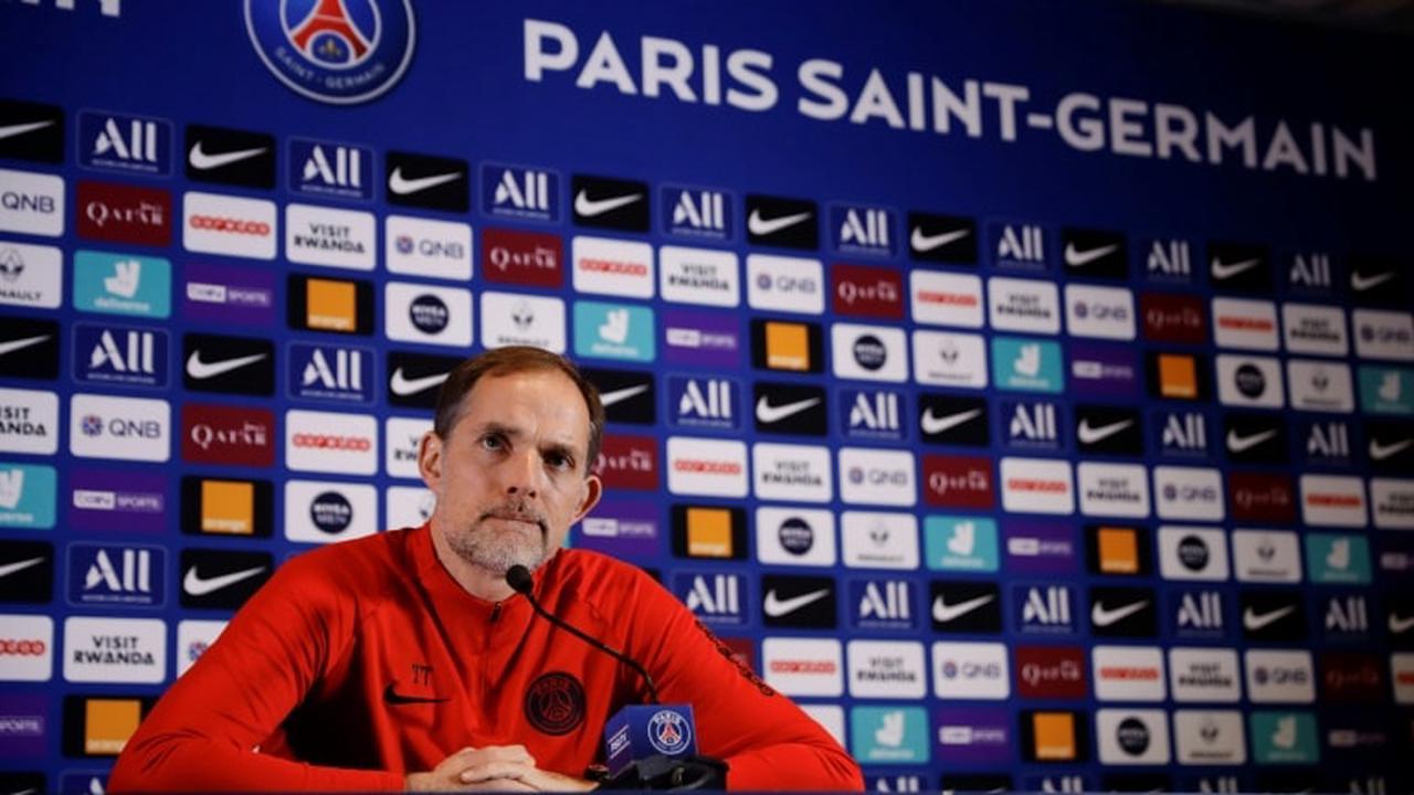 PSG confirm sacking of coach Thomas Tuchel