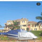 Look at What the richest man in Limpopo use to get more money