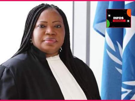 Violences en CI : Fatou Bensouda met les acteurs en garde et appelle à la retenue
