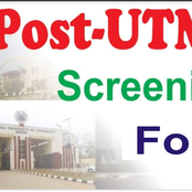 POST-UTME: See the List of all the 71 Universities That Have Released Their Forms.