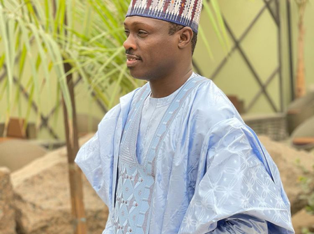 The harder the struggle, the more glorious the triumph - Famous Kannywood actor Ali Nuhu