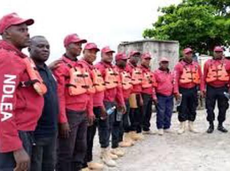 If you applied for the NDLEA Job, this information is for you