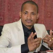 Hon. Babu Owino Allegedly Reveals Raila Odinga 2022 Presidential Line up