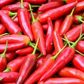 Incredible Health Benefits Of Chilli Peppers