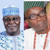 Atiku Expresses Shock As Prominent Nigerian Politician, Sen. Jubril Martins-Kuye Dies
