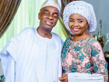 Bishop David Oyedepo Reveals The Secret Of All His Wealth And Blessings