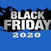 Black Friday date revealed in South Africa.