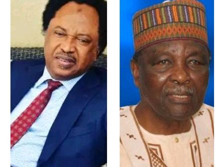 Shehu Sani: Gowon did not loot the CBN, the claim against him is nothing but outright falsehood.