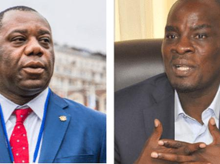 Manage your temper, you have great future – Haruna to Napo